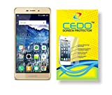 #10: CEDO Anti Shatter Tempered Glass Screen Protector for Coolpad Note 5
