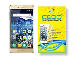 CEDO for Coolpad Note 5 - anti shatter Tempered Glass Screen Protector