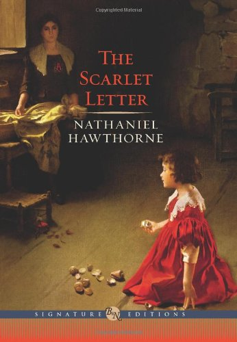 Scarlet Letter (Barnes & Noble Signature Editions)