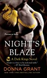 Night's Blaze (Dark Kings)