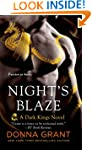 Night's Blaze (Dark Kings)
