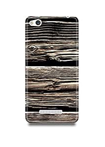 Vintage Wooden Xiaomi Redmi 3s Case-423