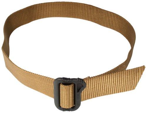 Spec-Ops Brand Better BDU Belt 1.5-Inch (Coyote Brown, Regular)
