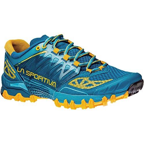 La Sportiva Bushido Women S Trail Running Shoe Fjord