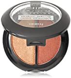 L'Oreal Paris HiP Studio Secrets Professional Metallic Duos, Charged, 0.08 Ounce