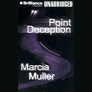 Point Deception Audiobook