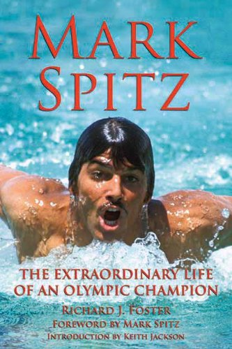 mark spitz is the son of lenore smith