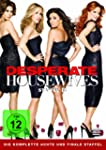 Desperate Housewives - Die komplette...