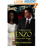 Renzo (The Ciprianos of Kellington)