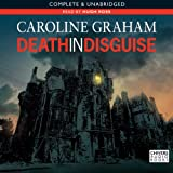 img - for Death in Disguise book / textbook / text book