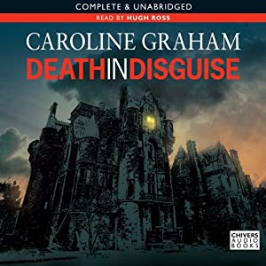 Death in Disguise | [Caroline Graham]