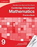 img - for Cambridge Checkpoint Mathematics Practice Book 9 (Cambridge International Examinations) book / textbook / text book