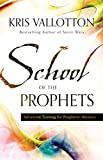 'School of the Prophets: Advanced Training for Prophetic Ministry' from the web at 'http://ecx.images-amazon.com/images/I/51NwH6VI5UL._AC_UL160_SR103,160_.jpg'