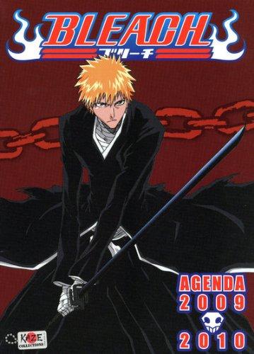 Agenda Bleach 2009-2010 - Ichigo