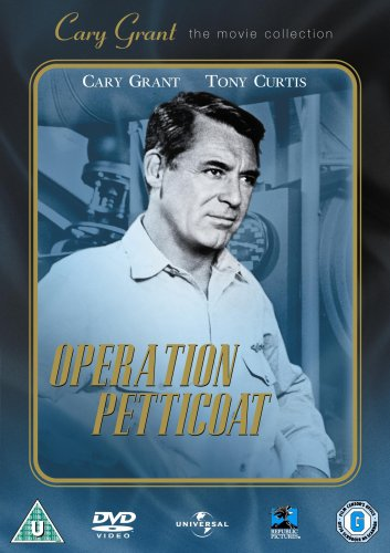 Operation Petticoat [Import anglais]