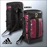 adidas アディダスプロフェッショナル OPSバックパック 品番:KBU27 A96581