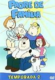 Padre de familia (2ª temporada) [DVD]