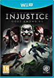 [UK-Import]Injustice Gods Among Us Game Wii U