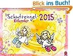 Schutzengel Kalender (Wandkalender 20...