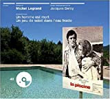 echange, troc Michel Legrand, Sally Stevens - La Piscine (Bof)