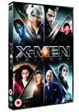 X-Men Trilogy [DVD] [2000]