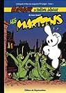 Arthur le fantôme justicier, tome 5 : Les Martiens