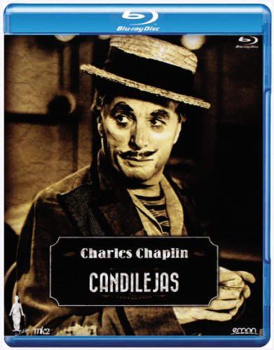 Candilejas [Blu-ray]