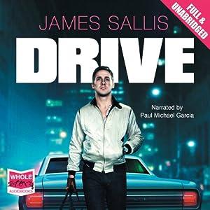Drive Audiobook