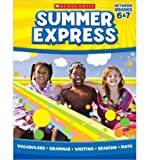 img - for Summer Express Between Grades 6 & 7 (Summer Express) (Paperback) - Common book / textbook / text book