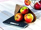 Soehnle 67080 Digitale Küchenwaage Page Profi -