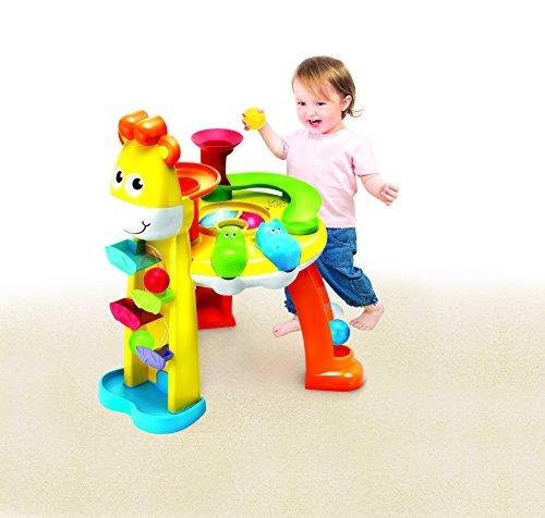 B Kids Giraffe Fun Station - 1