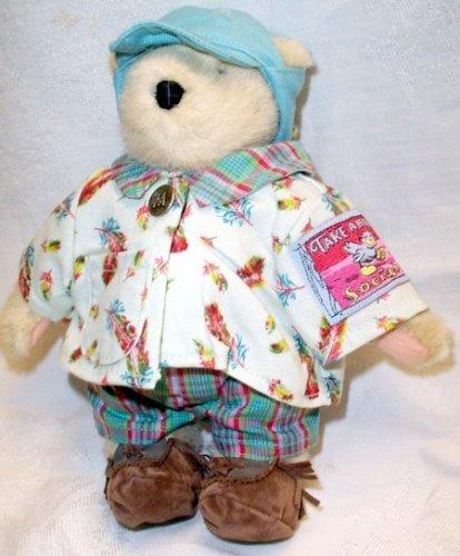low prices on teddy bears  north american bear muffy vanderbear take a hike