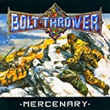 Mercenary [VINYL] Bolt Thrower