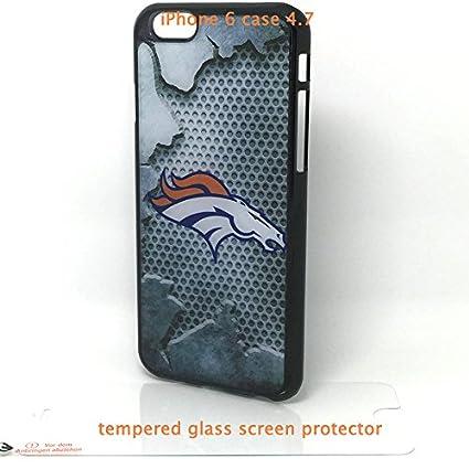 Broncos Iphone 6 Case Denver Broncos Iphone 6 Case