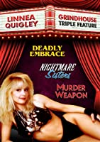Linnea Quigley Grindhouse Triple Feature from Rapid Heart Pictures