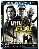 echange, troc Little New York - Combo Blu-ray + DVD [Blu-ray]