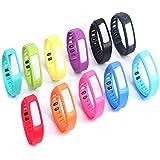 Catoe Replacement Bands for Garmin Vivofit Activity Bracelet Smart WristBand