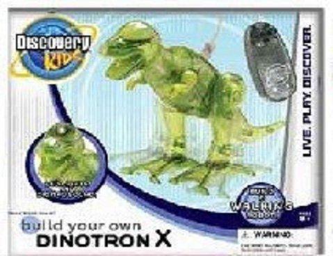 SRM 15997 Discovery Kids Dinotron X Kit