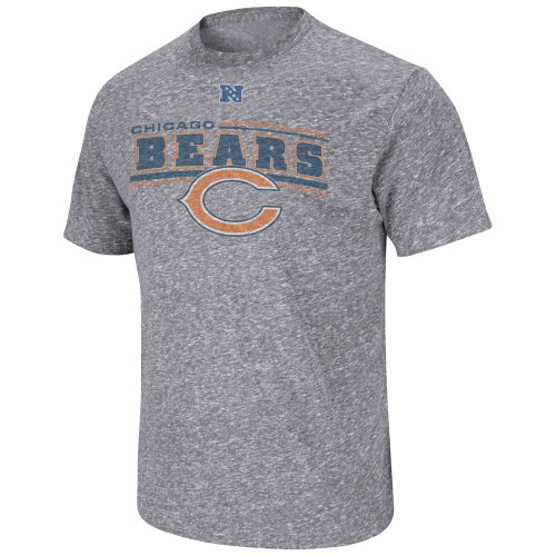 NFL Men's Victory Gear VI Short Sleeve T-Shirt