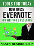 How to Use Evernote for Writing and R...