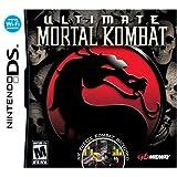 Ultimate Mortal Kombat (Color: Original Version)