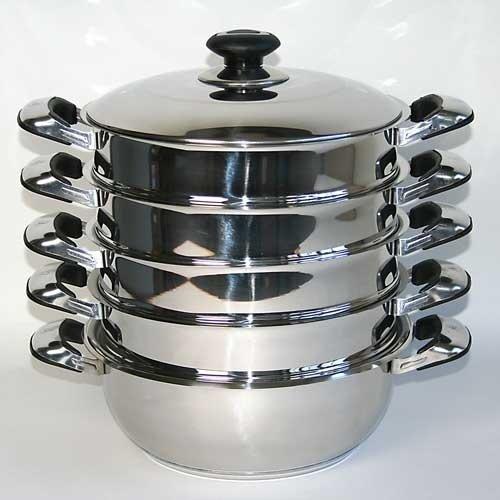 mantowarka-steamer-pan-set-with-induction-base-28-cm