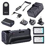Neewer� Batterie Grip avec Micro USB...