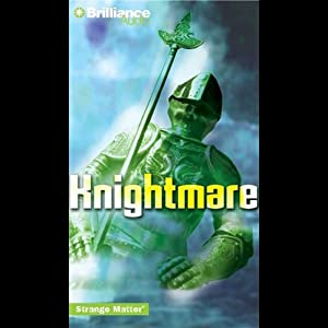 Knightmare Audiobook