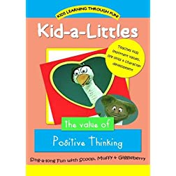Kid-a-Littles: Positive Thinking