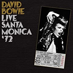 David Bowie/David Bowie (2008)