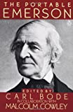 The Portable Emerson (Viking Portable Library) (0140150943) by Ralph Waldo Emerson