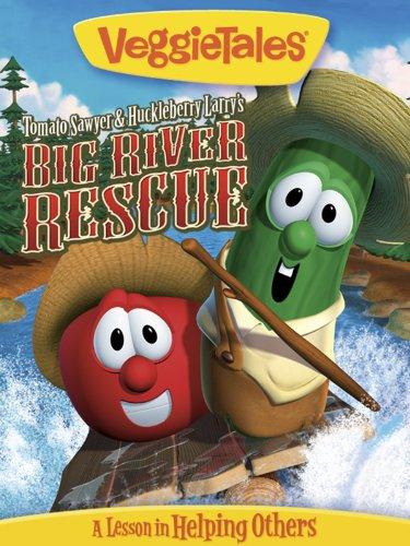 veggietales-tomato-sawyer-huckleberry-larrys-big-river-rescue