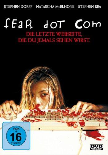 Fear Dot Com[NON-US FORMAT, PAL]