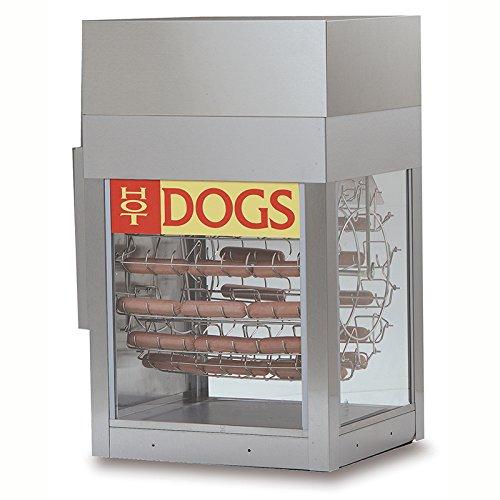 Gold Medal Dogeroo Large Hot Dog Cradle